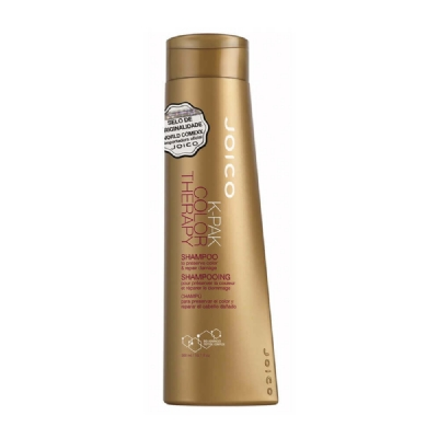 Shampoo Joico K-pak Color Therapy To Preserve 300ml