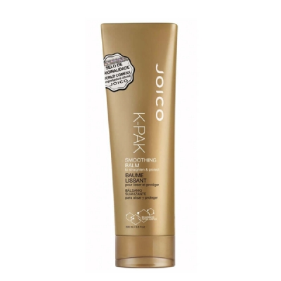 Leave-in Joico Defrizante Termoativo K-Pak Style Smoothing Balm 200ml