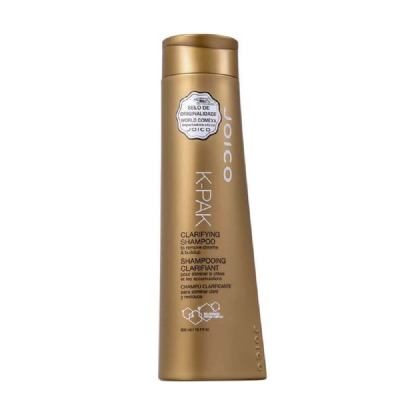 Shampoo Joico K-pak Clarifying Antiresíduo 300ml