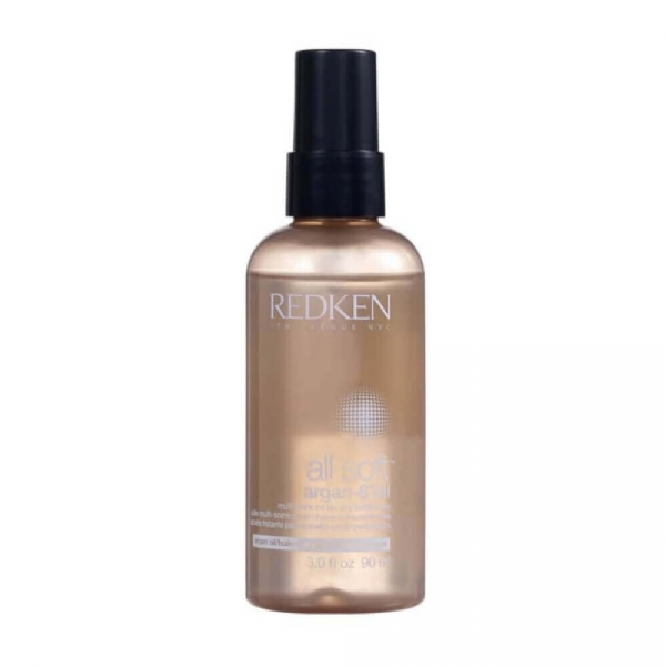 Oil Redken All Soft Agran-6 90ml