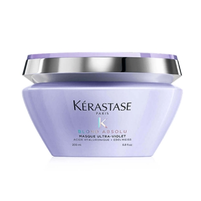 Máscara Kérastase Blond Absolu Ultra Violet 200ml