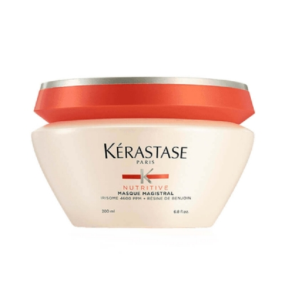 Máscara Kérastase Nutritive Magistral 200ml