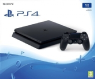 Ps4 Playstation 4 Slim 500GB