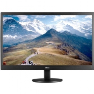 Monitor AOC 21,5 LED FULL HD