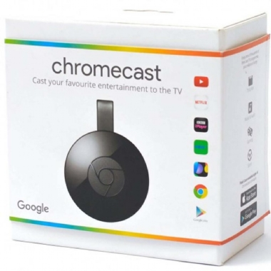 Googlechromecast 2 Hdmi 1080p Original