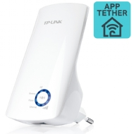 Repetidor wireless N 300mbps TL-WA850RE Tp Link