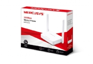 Roteador Mercusys Wireless N 300Mbps MW305R