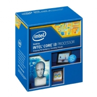 Processador Intel Core i3-4170 Haswell, Cache 3MB, 3.7Ghz, LGA 1150, Intel HD Graphics 4400 BX80646I34170
