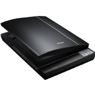 Scanner Epson Perfection V370 Photo - Preto