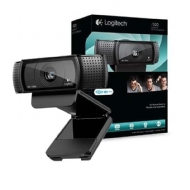 Webcam Gamer C920 Full HD - Logitech