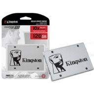 Ssd Desktop Notebook Ultrabook Kingston Suv400s37/120g Uv400 120gb 2.5