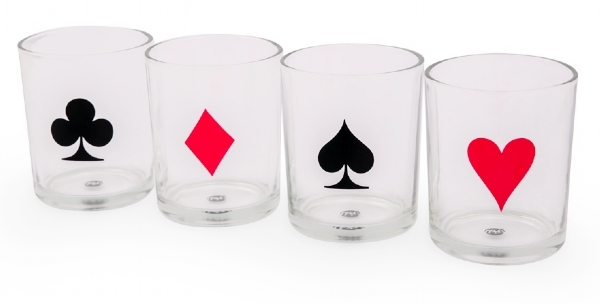 KIT COPO WHISKY POKER NIGHT