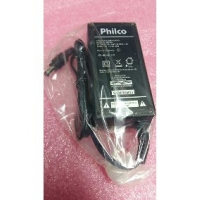 Fonte Original Externa Tv Led Philco Ph24d20dg Ph19d20 12v