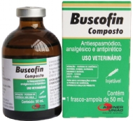 Buscofin Composto 50ml