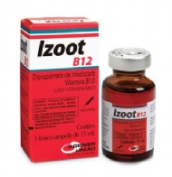 Izoot B12 15ml