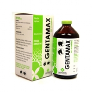 Gentamax 100ml