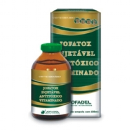 Jofatox Injetável Antitóxico Vitaminado 100ml