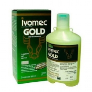 Ivomec Gold 500ml