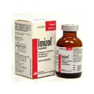 Imizol Injetável 15ml