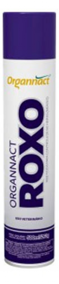 Organnact Roxo 500ml