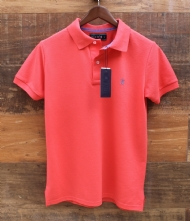 Polo Piquet Orange 1329P