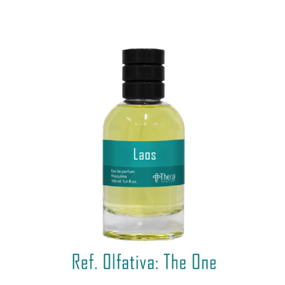 Perfume Masc. Laos 100 mL