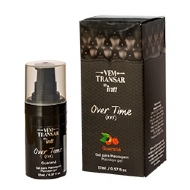 OVER TIME XXX GUARANÁ 17ml - INTT