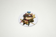Botton League of Legends - Teemo